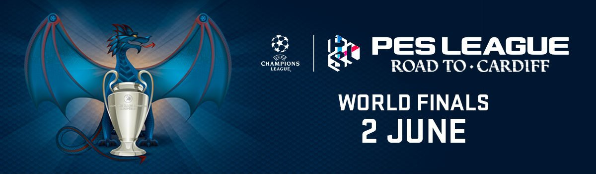 PES World Finals