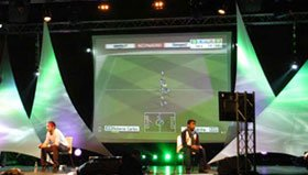 Presentation  PES League 2006/2007 Presa3