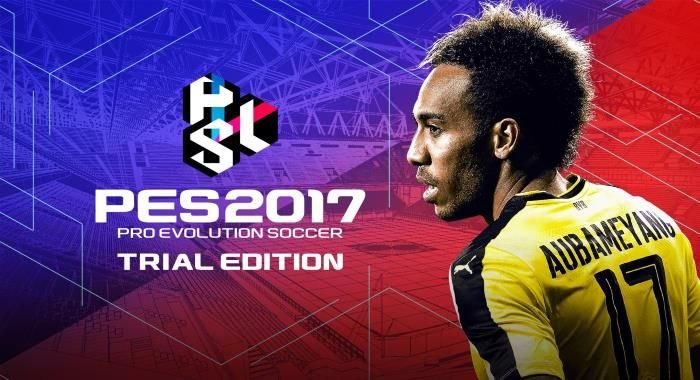 Aubameyang announced as PES League Ambassador