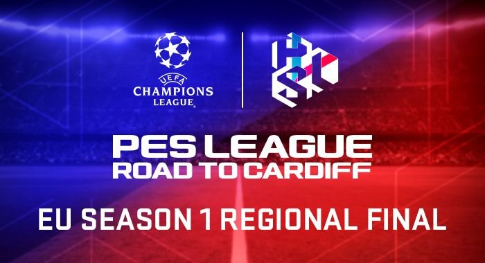 Road to Cardiff EU Season 1: Broadcast details